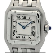 Cartier Panthere Collection Panthere Ladies 22mm Stainless...