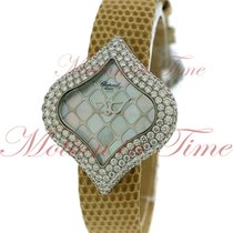 Chopard Pushkin Ladies, Mother of Dial Dial, Diamond Case -...