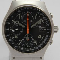 Sinn Sportchronograph Ref. 144 Gmt St