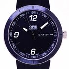 Oris Mans Automatic Wristwatch TT1 Day Date