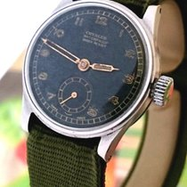 Crysler Military WWII Mechanical 17J Soviet Officer Service Steel