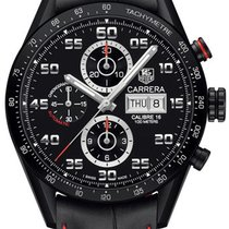 TAG Heuer Carrera Calibre 16 Day-Date  inkl. 19% MWST