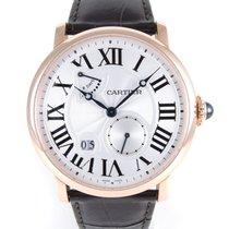 Cartier Rotonde 8 days W1556203