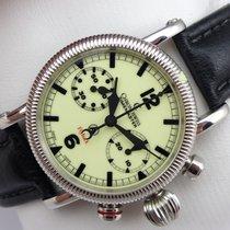 Chronoswiss Timemaster Flyback Automatic - CH 7633 - neuwertig