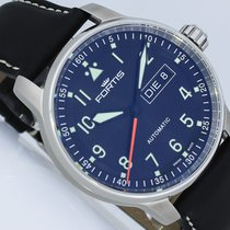 Fortis Flieger Pro Day / Date