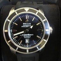 Breitling Superocean Heritage 46