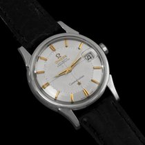 Omega 1960 Vintage Mens Pie Pan Dial Constellation, Automatic,...