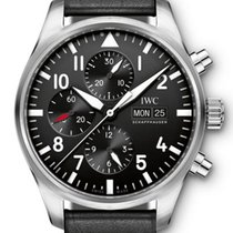 IWC Pilot's Men's Watch IW377709