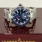 Ulysse Nardin Maxi Marine Diver Titanium - 263-90-7M/93