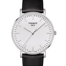 Tissot Herrenuhr Everytime Big, Quarz, T109.610.16.031.00