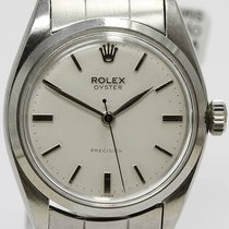 Rolex Oyster Precision Ref. 6422