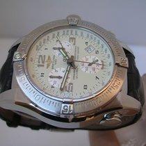 Breitling Emergency Mission Chronograph FULL SET