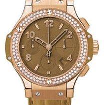 Hublot Big Bang Tutti Frutti Camel Automatic Unisex Watch...