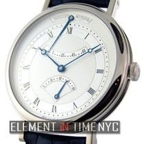 Breguet Classique Retrograde Ultra Thin 18k White Gold