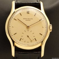 Patek Philippe Ref. 2406 18K Yellow Gold, made in 1949