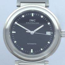 IWC Da Vinci SL Automatik 3528 Fullset
