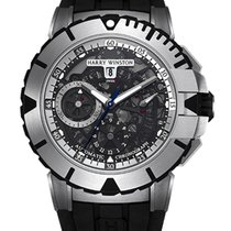 Harry Winston Ocean Sport Collection