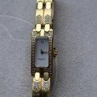 Pequignet Moorea baguette or 18 carats et diamants
