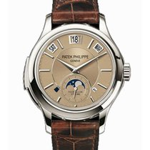 Patek Philippe Ref 5207p Grand Complication Tourbillon Perpetual