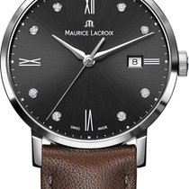 Maurice Lacroix Eliros EL1084-SS001-350-2 Herrenarmbanduhr...