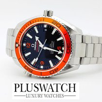 Omega PLANET OCEAN 600 M OMEGA CO-AXIAL 42 MM T