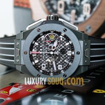 Hublot Big Bang Ferrari Speciale Limited Edition Chronograph