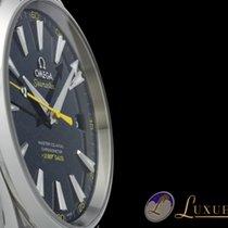"""Omega Seamaster Aqua Terra 150 M Edelstahl """"JAMES BOND 007..."""