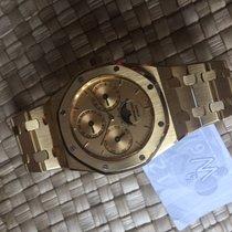 Audemars Piguet Royal Oak Quantieme Perpetual Calendar 18K...