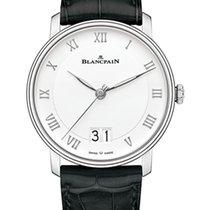 Blancpain Villeret Grande Date