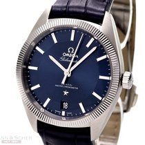 Omega Globemaster Chronometer Co-Axial Ref-13033392103001...