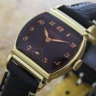 Gruen Manual Gold Field Mens 1950s Dress Watch L89