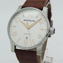 Montblanc 101550 Timewalker Steel 42mm
