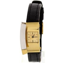 Tiffany Ladies Vintage Tiffany & Co 18K White & Yellow...