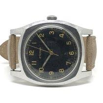 """Eterna's """"Majetek"""" Pilot's Watch For The Czech Air Force"""
