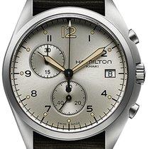 Hamilton Khaki Pilot Pioneer Chronograph H76552955