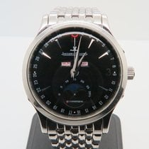 Jaeger-LeCoultre Master Control Triple Date Moonphase Ref....