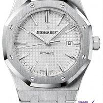 Audemars Piguet Royal Oak Steel - 15400ST.OO.1220ST.02