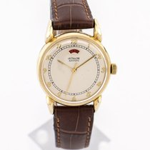 Jaeger-LeCoultre POWERMATIC Automatic men's watch with...