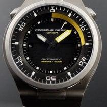 Porsche Design P6780 Diver Titanium
