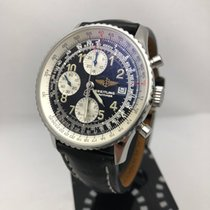 Breitling Old Navitimer II Chronograph
