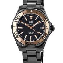 TAG Heuer Aquaracer Women's Watch WAY1355.BH0716