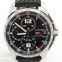 Chopard Mille Miglia Gt Xl Chronograph Mens Watch Ref 8459