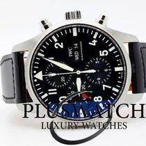 IWC Pilot Pilot's Chronograph 43mm 2016 3449