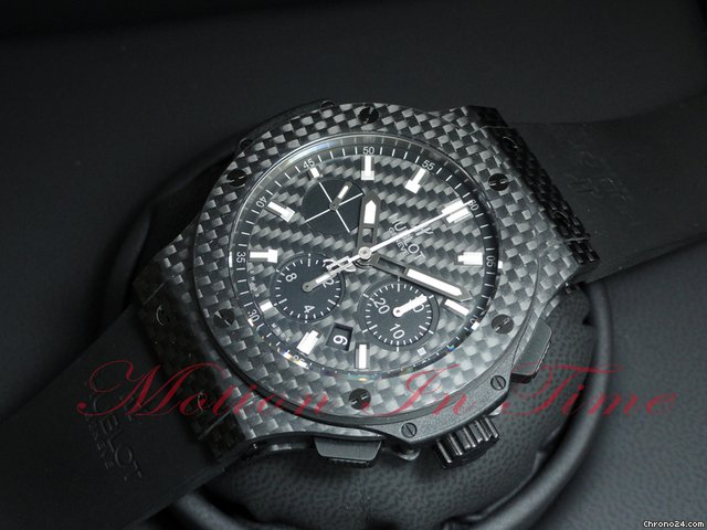 Hublot Big Bang 44mm All Carbon Price