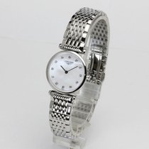 Longines La Grande Classique - Ladies Watch 24mm Diamants...
