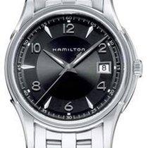Hamilton Jazzmaster Gent Herrenuhr H32411135