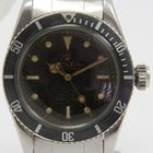 Rolex Submariner Ref. 6538