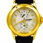 Patek Philippe Travel Time Ref 5134J in 18k Yellow Gold W/...