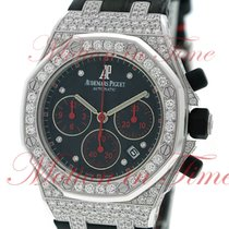 "Audemars Piguet Royal Oak Offshore Ladies ""Las Vegas..."