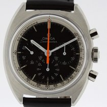 Omega Seamaster Pulsometer Chronograph Ref. ST145.016 Caliber...